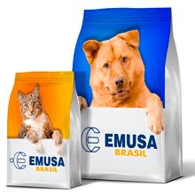 Embalagens para PET FOOD